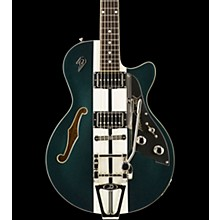 Duesenberg Alliance Mike Campbell 40th Anniversary Semi-Hollowbody Electric Guitar