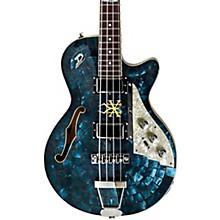 Duesenberg Alliance Soundgarden Black Hole Sun Electric Bass Guitar