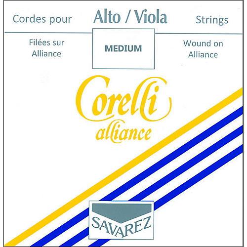 Corelli Alliance Viola C String-thumbnail