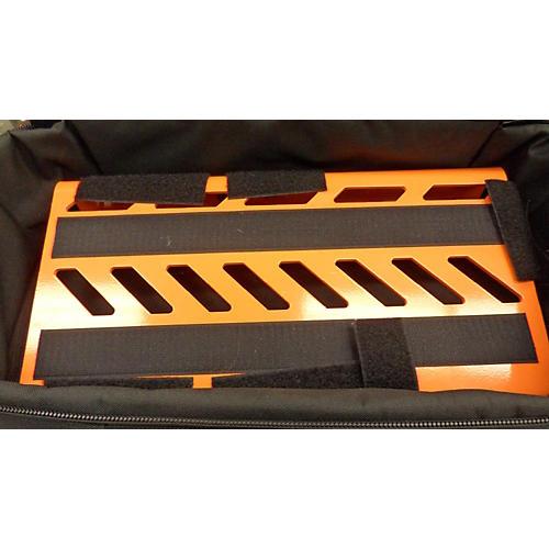 Gator Alluminum Pedal Board