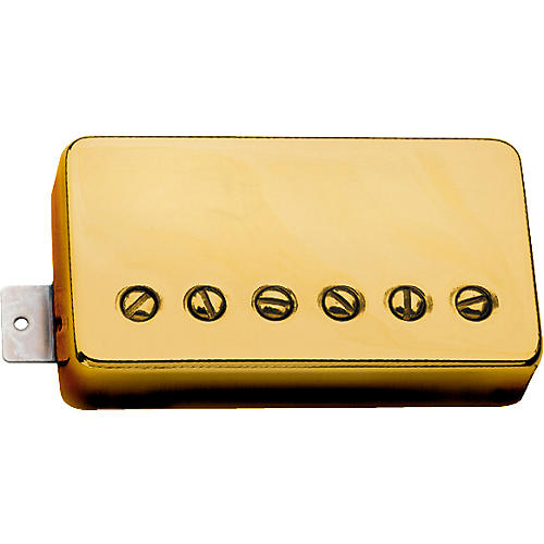 Seymour Duncan Alnico II Pro with Gold Cover Black Neck-thumbnail