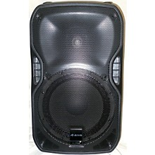 Alesis Alpha 112 1000W Powered Speaker