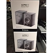 FOCAL Alpha 80 Pair Powered Monitor