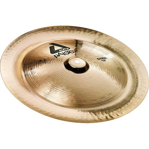 Paiste Alpha Brilliant China Cymbal
