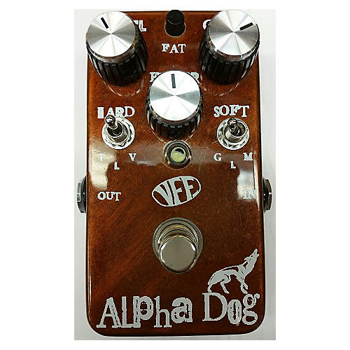 VFE Alpha Dog Effect Pedal