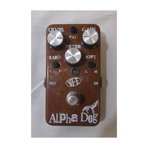 VFE Alpha Dog Effect Pedal
