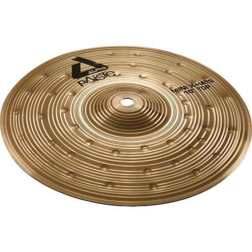 Paiste Alpha Mini X-Hat Cymbal Top-thumbnail