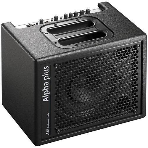 AER Alpha-Plus 50W Single Channel Acoustic 1x8 Combo Amp-thumbnail