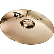 Paiste Alpha Rock Crash, Brilliant