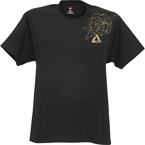 Paiste Alpha Rose T-Shirt