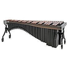Adams Alpha Series 5.0 Octave Rosewood Marimba with Graphite Rails