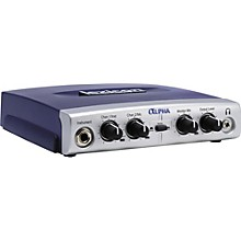 Lexicon Alpha USB Desktop Recording Studio Level 1