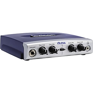Lexicon Alpha USB Desktop Recording Studio by Lexicon