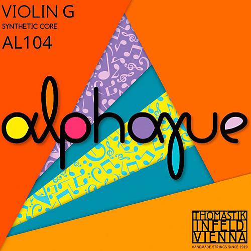 Thomastik Alphayue Series Violin G String-thumbnail