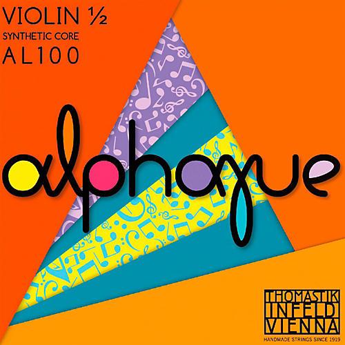 Thomastik Alphayue Series Violin String Set