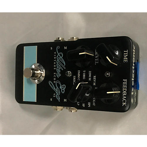 TC Electronic Alter Ego 2 Effect Pedal