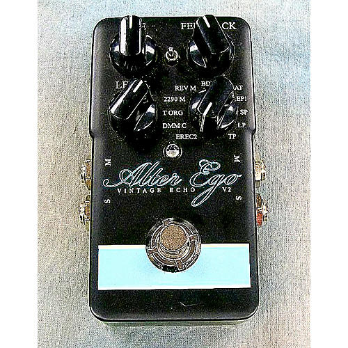 TC Electronic Alter Ego Pedal