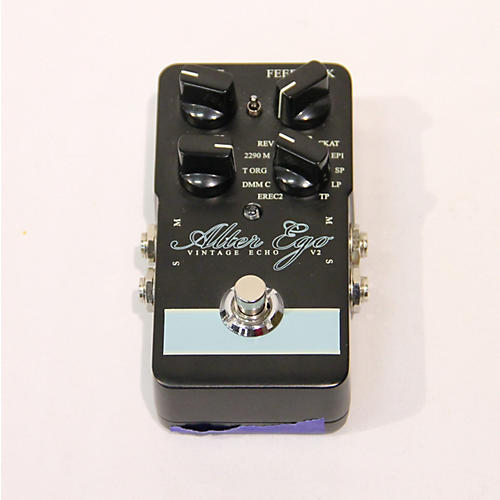 TC Electronic Alter Ego V2 Effect Pedal