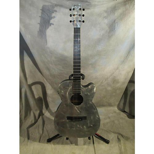 Martin Alternative X Acoustic Electric Guitar