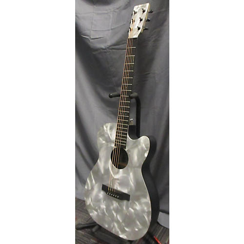 Martin Alternative X Solid Body Electric Guitar-thumbnail