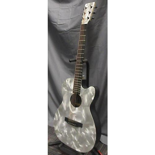 Martin Alternative X Solid Body Electric Guitar