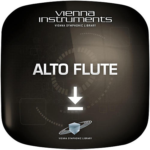 Vienna Instruments Alto Flute Full-thumbnail