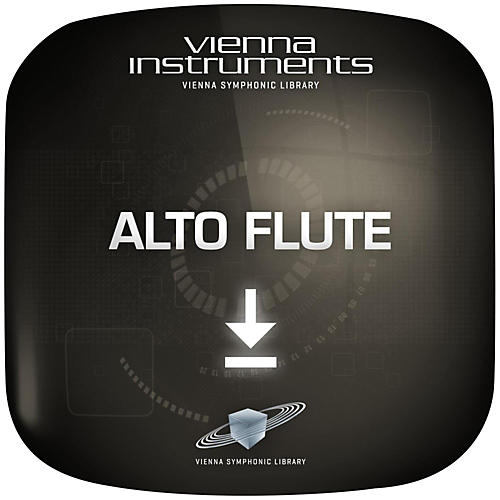 Vienna Instruments Alto Flute Upgrade To Full Library-thumbnail