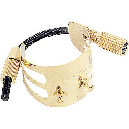 Ligaphone Alto Sax / Clarinet Ligatures