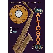 Hal Leonard Alto Sax Solos Vol2