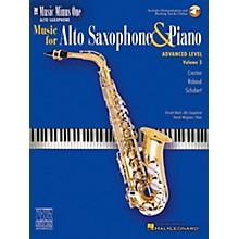 Hal Leonard Alto Sax Solos