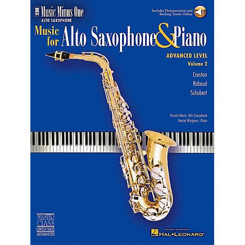 Hal Leonard Alto Sax Solos-thumbnail