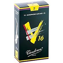 Vandoren Alto Sax V16 Reeds