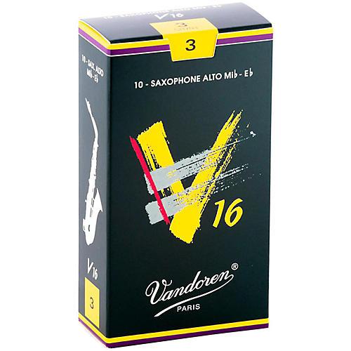 Vandoren Alto Sax V16 Reeds-thumbnail