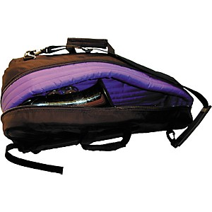 Altieri Alto Saxophone Backpack Gig Bag by Altieri