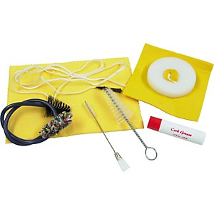 Giardinelli Alto Saxophone Care Kit