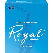 Rico Royal Alto Saxophone Reeds