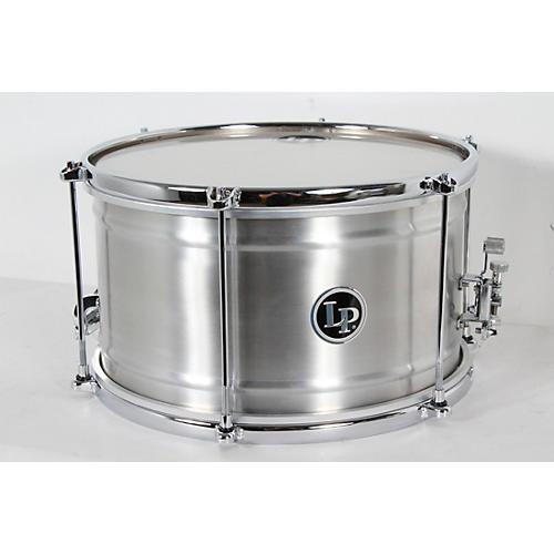 LP Aluminum Caixa Snare Drum-thumbnail