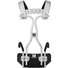 Yamaha Aluminum Field-Corps Tubular Carriers for Marching Bass Drums