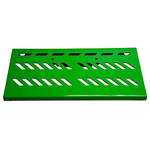 Gator Aluminum Pedal Board - Large with Bag by Gator