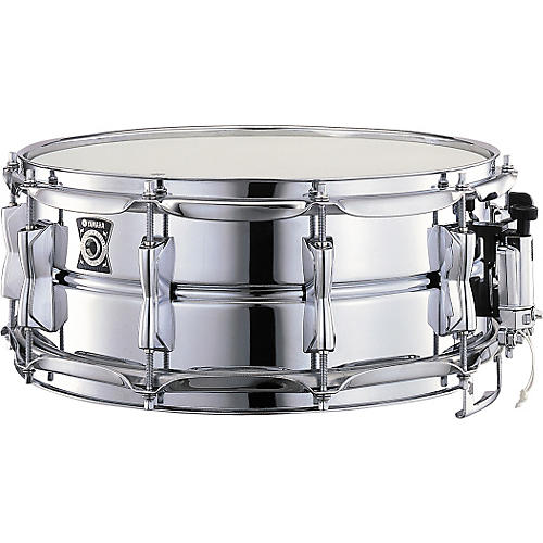 Yamaha Aluminum Snare  14 x 5.5 in.