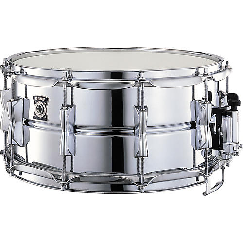 Yamaha Aluminum Snare 6-1/2