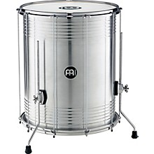 Meinl Aluminum Surdo With Legs Level 1 Silver 20 In X 24 In