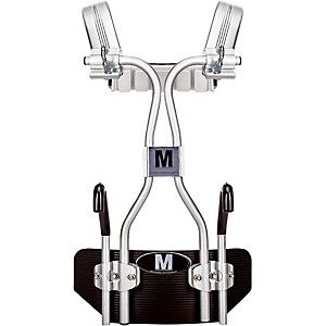 Mapex Aluminum Tubular Bass Drum Carrier by Randall May by Mapex