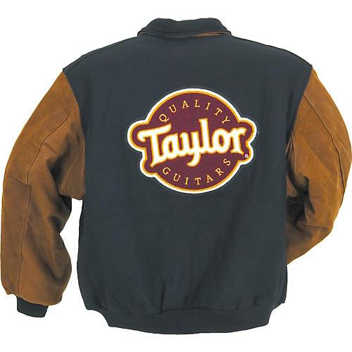 Taylor Alumni Letter Jacket