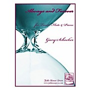 Theodore Presser Always & Forever (Book)
