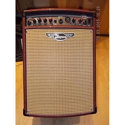 Traynor Am50 Acoustic Guitar Combo Amp-thumbnail