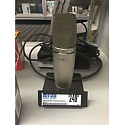 Alesis Am61 Condenser Microphone