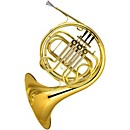 Amati AHR 521 Series Single French Horn (AHR 521-O)