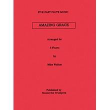 Carl Fischer Amazing Grace (Book + Sheet Music)