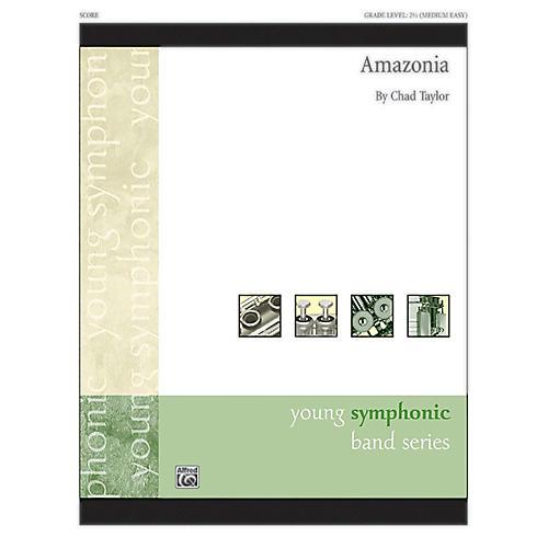 Alfred Amazonia - Grade 2.5 (Medium Easy)-thumbnail